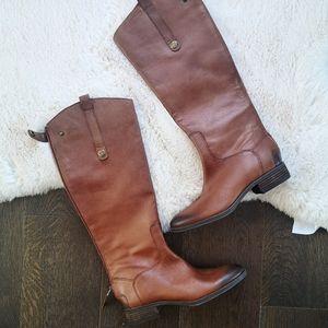 Sam Edelman Whiskey Penny Boot